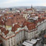 Pronájem bytů Praha