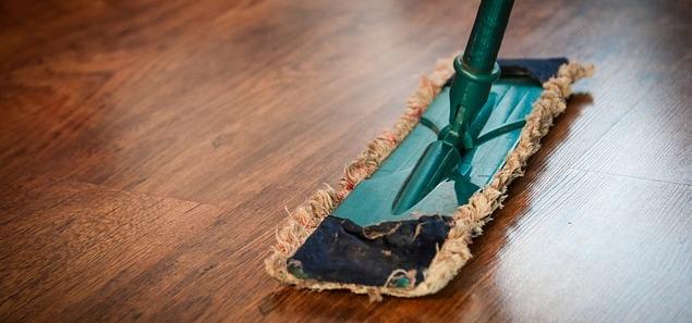 Nechte si uklidit svoji firmu od profesionálů