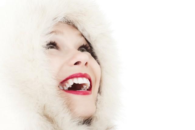 Moderní zimní oblečení