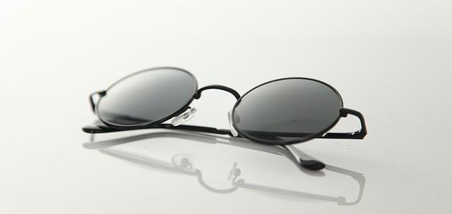 Dioptrické okuliare - podčiarknite svoju jedinečnosť