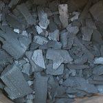 Balené uhlí je stále populárnější
