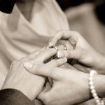 Svatba s originálními šperky
