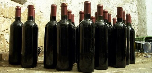 Chvíle pohody s kvalitním vínem
