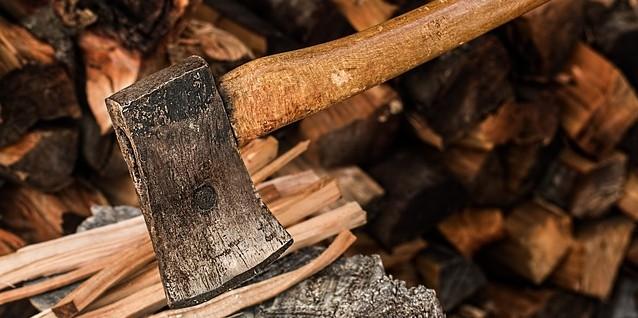 Zahradní domky na dřevo