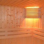Pořiďte si vlastní saunu