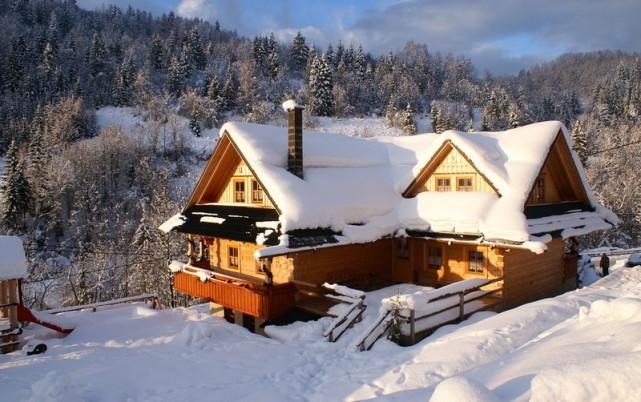 Jarné prázdniny 2016 so skvelou lyžovačkou na Slovensku