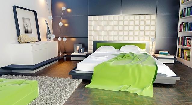 Dřevěné postele: praktické srovnání výhod a nevýhod