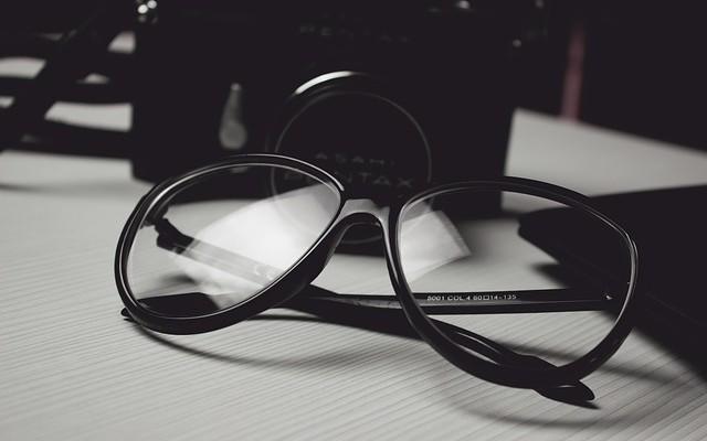Operace očí