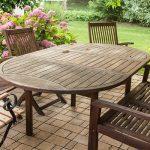 Jak vybírat zahradní nábytek?