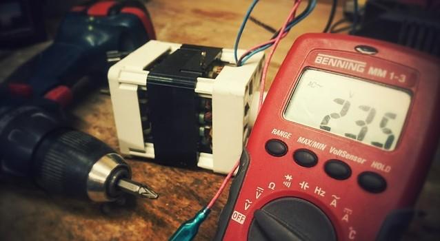 Kde absolvovat školení pro elektrotechniky?