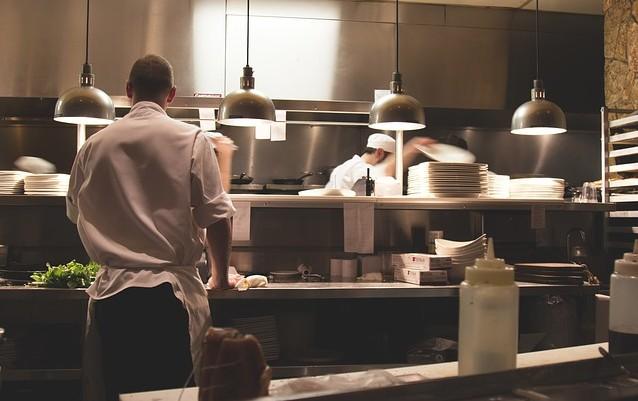 Kde seženete zařízení pro vaši restauraci?