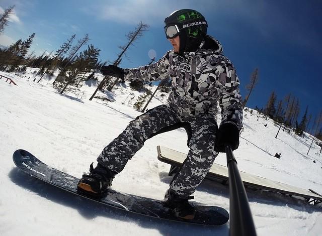 Vyrazte na lyže: Na výběr zájezdu máte nejvyšší čas!