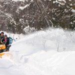 Jak jednoduše a hravě odklidit sníh?