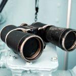 Dalekohledy pro romantické sledování hvězd