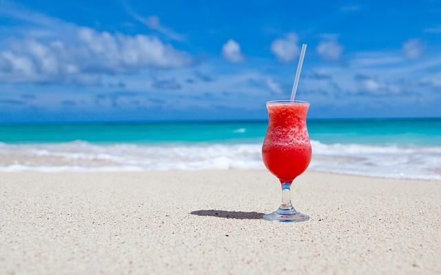 Dejte vale zimě: Exotická dovolená vám bodne