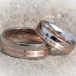 Průvodce po světě snubních a zásnubních prstenů