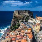 Dovolená v Itálii? Překrásné pláže a nezapomenutelné gastro zážitky