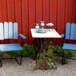 Vybíráme zahradní nábytek v 5 jednoduchých krocích