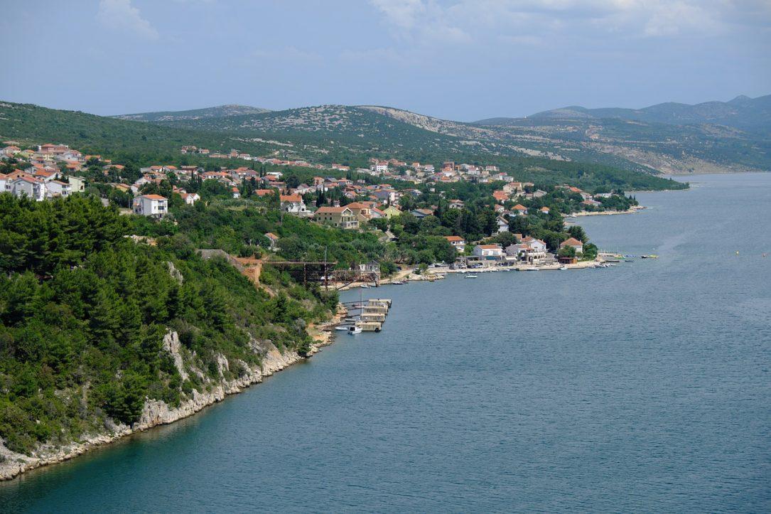 Adriatic Sea Croatia Dalmatia  - TobijasSchmitt / Pixabay