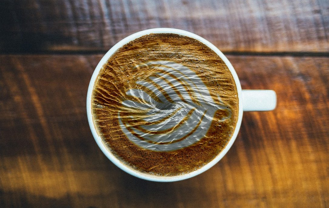 Coffee Cup Caffeine Drink  - girirajtomar2013 / Pixabay