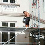 Construction Work Facade Worker  - KaiPilger / Pixabay