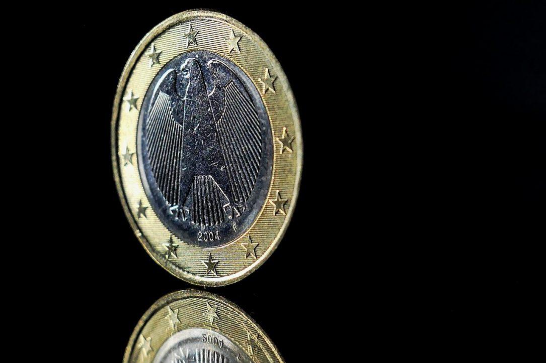 Euro Coin Money Currency Cash - moritz320 / Pixabay
