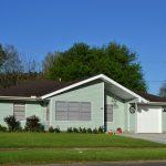 Residential Home Texas Real Estate  - ArtisticOperations / Pixabay