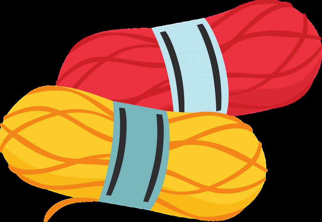 Wool Yarn Ball Knitting Knit  - ArtsyBeeKids / Pixabay