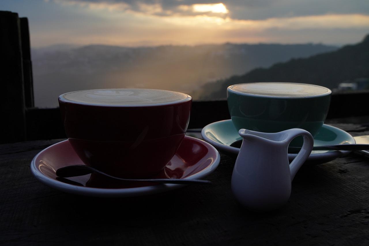 Coffee Drink Caffeine Beverage  - josephDo_photo / Pixabay